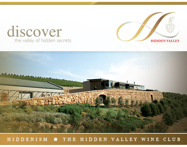 Hidden Valley - Discover the valley of hidden secrets